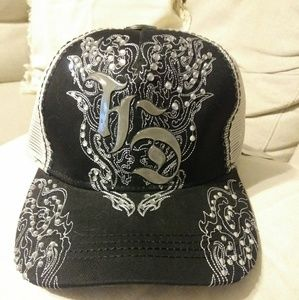 NWT Harley Davidson Cap